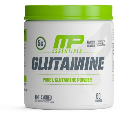 Глютамин MusclePharm Glutamine 300 gr