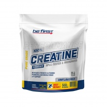 Креатин Be First Creatine powder 500 г
